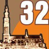 32 Piesza Praska Pielgrzymka Rodzin - logo
